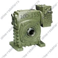 Редуктор WPEKS 100-155