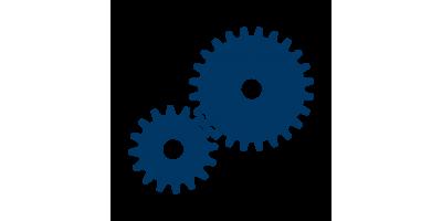 Цилиндрические редукторы