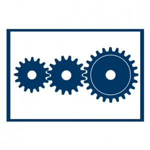 Двухступенчатые цилиндрические редукторы (2)