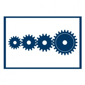 Трехступенчатые цилиндрические редукторы (1)