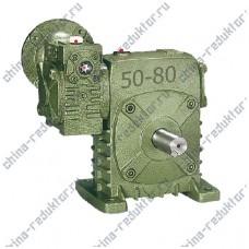 Редуктор WPEDS 50-80