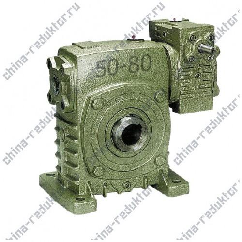 Редуктор WPEKS 50-80