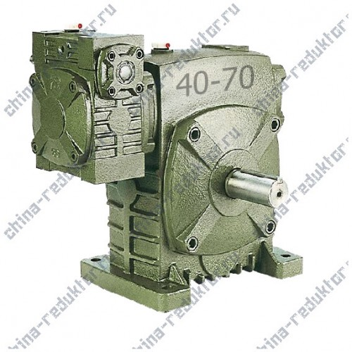 Редуктор WPES 40-70