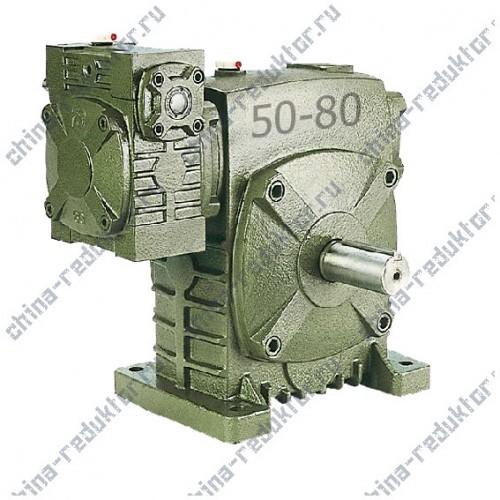 Редуктор WPES 50-80