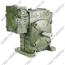 Редуктор WPES 60-100