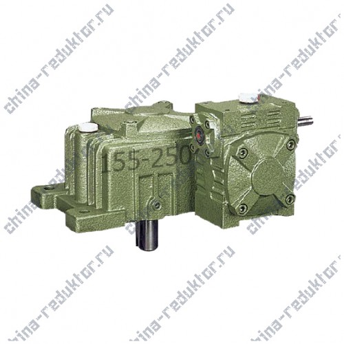 Редуктор WPEX 155-250