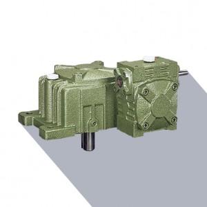 WPEX-тихоходный вал вниз (10)