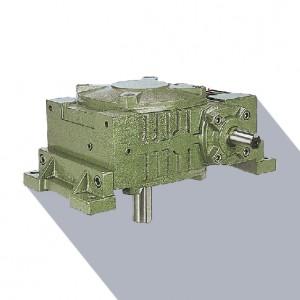 WPWX - тихоходный вал вниз (12)