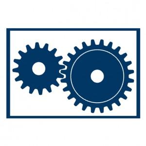 Одноступенчатые цилиндрические редукторы (2)